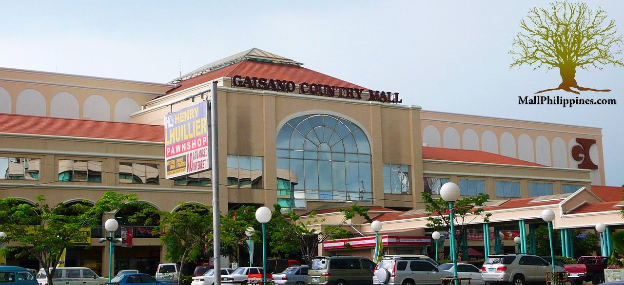country-mall