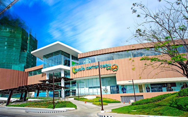 Ayala-mall