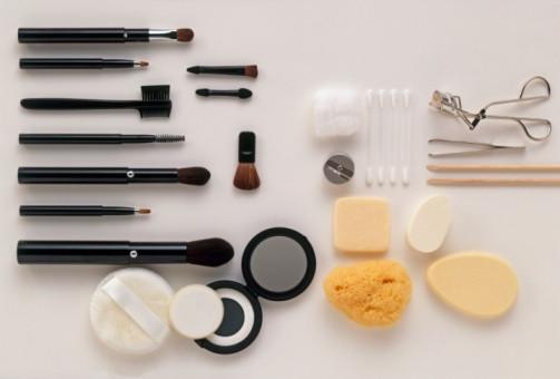 化妝品美妝英文