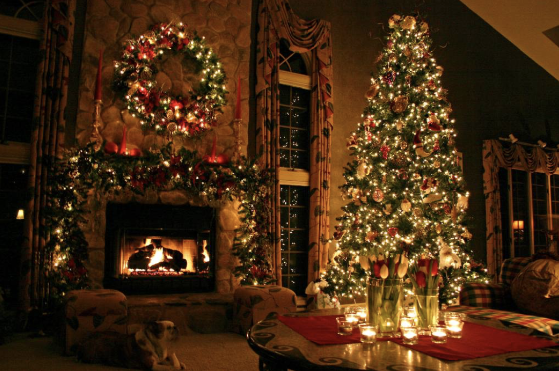 Christmas Wishes 聖誕祝福語